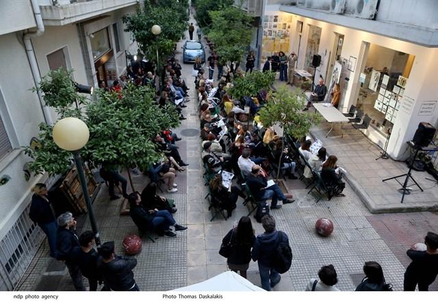 1d654de448 Άνοιγμα στην πόλη - Οι εκδηλώσεις του Φεστιβάλ Αθηνών   Επιδαύρου με  ελεύθερη είσοδο